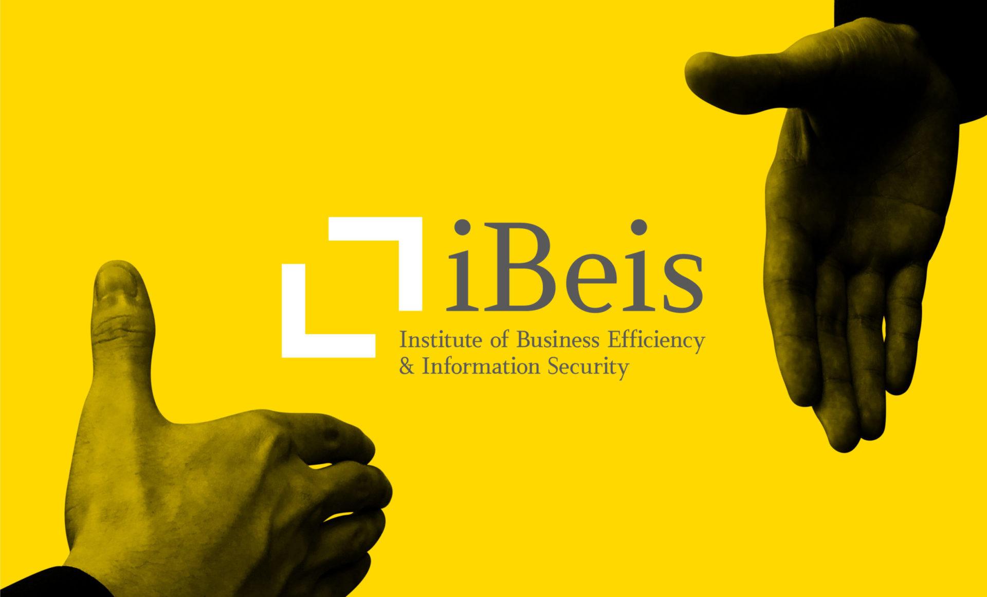 iBeis イメージビジュアル